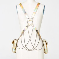 Cosmic Voyager Pouch Harness