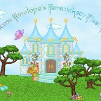 Unique Pixel Art Gifts | Princess Penelope's: Home: Zazzle.com Store