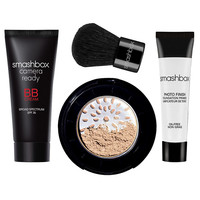 Smashbox Try It Kit: BB + Halo, Fair