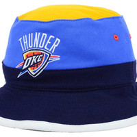 Oklahoma City Thunder NBA Color Block Bucket