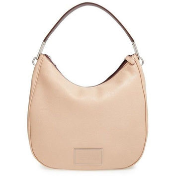 MARC BY MARC JACOBS Lingero Hobo Handbag/ Accessories