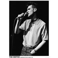 Smiths - Import Poster