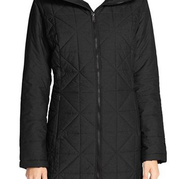 The North Face 'Arlayne' Insulated Quilted Parka | Nordstrom