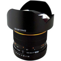 Samyang MF 14/2.8 ED AS IF UMC for Sony