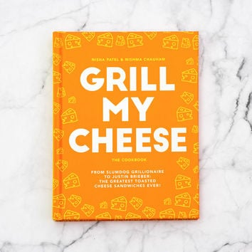 Grill My Cheese | FIREBOX