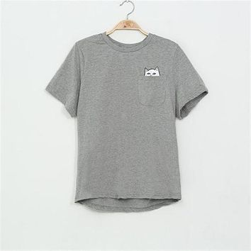 Summer Tee Shirts For Women
