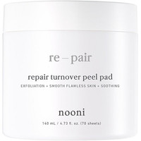 Nooni Repair Turnover Peel Pad | Ulta Beauty