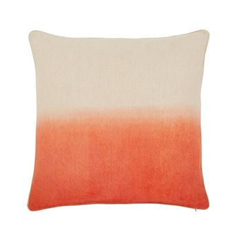Jenkins Pillow- Coral