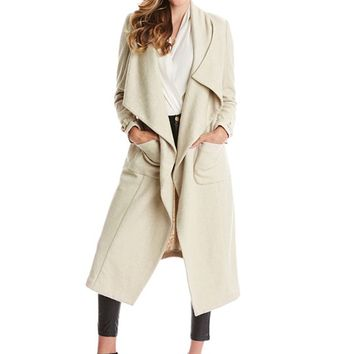 Lana Blanket Coat | GUESS by Marciano