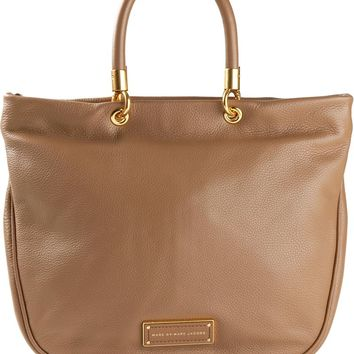 Marc By Marc Jacobs 'Too Hot To Handle' Mini Shopper