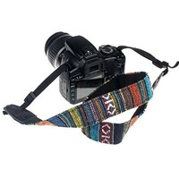 Camera Shoulder Strap Belt For SLR DSLR Nikon For Canon Sony