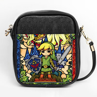Legend of Zelda Crossbody