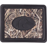 Ducks Unlimited Mossy Oak Shadow Grass Blades Camo Utility Floor Mat