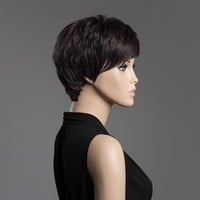Short Cut Straight wig
