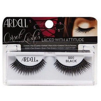Ardell Corset Lashes