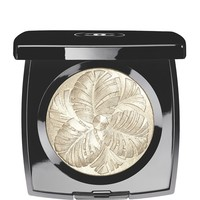 CHANEL - CAMÉLIA DE PLUMES HIGHLIGHTING POWDER