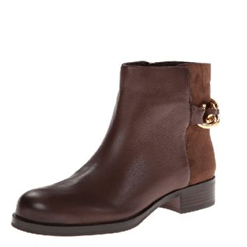 Sam Edelman Booties - Chester Chain