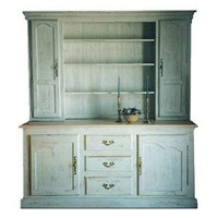 British Traditions French Hutch