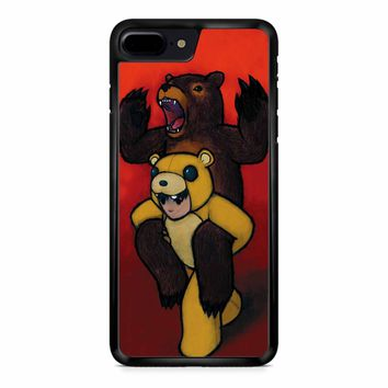 Fall Out Boy 3 iPhone 8 Plus Case