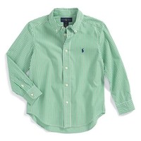 Boy's Ralph Lauren Button Down Sport Shirt,