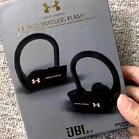 FREE SHIPPING-Under Armour Sport In-ear Wireless Bluetooth Headset