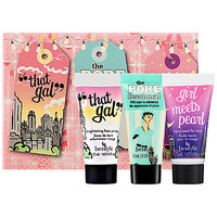 Benefit Cosmetics You Go Gals!