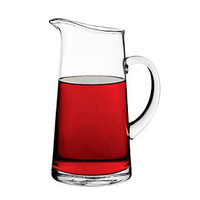 LivingQuarters Cylinder Pitcher at www.younkers.com