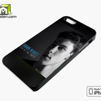 Shawn Mendes Song iPhone 5s Case Cover by Avallen