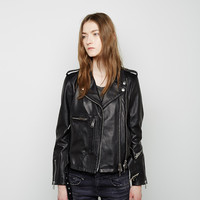 Classic Moto Jacket by R13