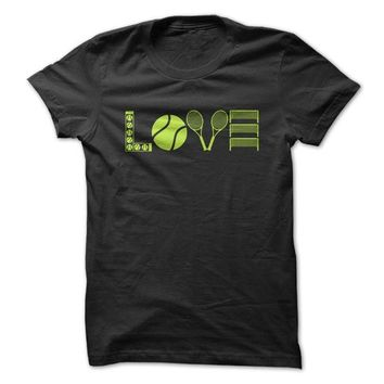 Tennis Love - On Sale