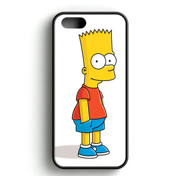 Bart Simpsons iPhone 4s iPhone 5s iPhone 5c iPhone SE iPhone 6|6s iPhone 6|6s Plus Case