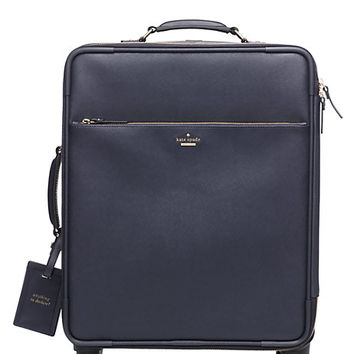 Kate Spade Cameron Street International Carry-On Off Shore ONE