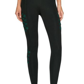 Keep It Roxy Mesh Legging