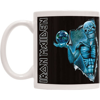 Iron Maiden Coffee Mug