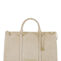 Brahmin Melbourne Collection Anywhere Weekender Bag | Dillards