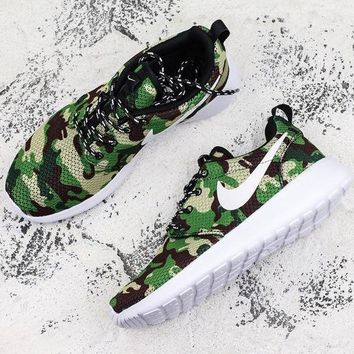 Womens Nike Camo Athletic Shoes Nike Running Shoes 2018  08786a276