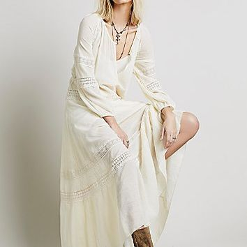 Free People Womens Midnight Sun Dress