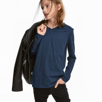 2-pack Jersey Shirts - from H&M