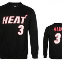 Miami Heat Jumper Dwayne Wade