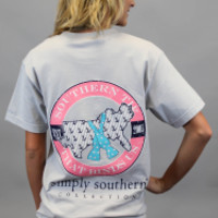 Simply Southern Tee - Southern States