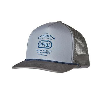 Patagonia GPIW™ Biner Interstate Hat