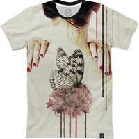 Backage Women's T-Shirts by Galen Valle | Nuvango