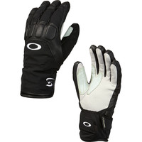 Oakley Snowmad Short Glove Black,