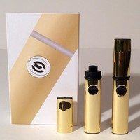 Micro Vape Wax Pen - double kit