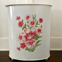 Chatham Metal Laundry Hamper