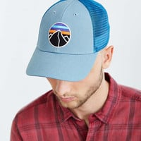 Patagonia Fitzroy Emblem Lo-Pro Hat - Urban Outfitters