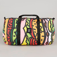 Lazy Oaf | Sandwich Holdall Bag