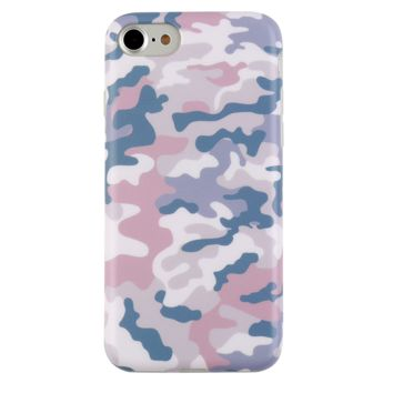 Nude Camo iPhone Case