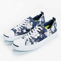 Converse Jack Purcell Floral Sneaker