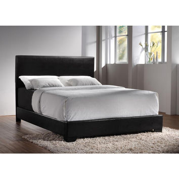 Conner Upholstered Bed by Coaster